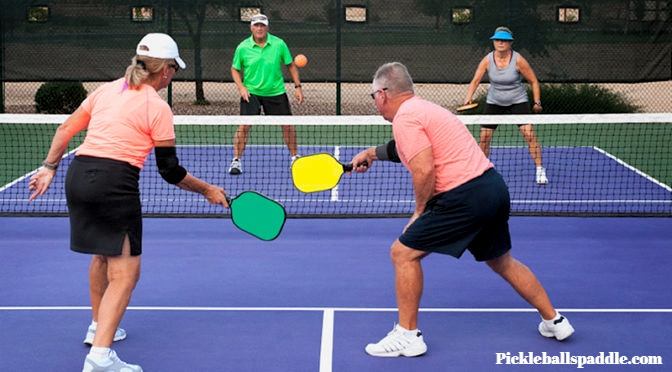 Why Pickleball is so Popular
